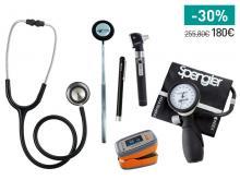 Pack Diagnostic Complet
