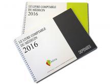 Livre Comptable 2016 21x30