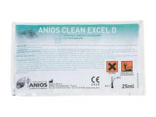 Anios Clean Excel D - Doses de 25ml
