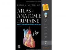 Nouvel Atlas d'anatomie humaine du Netter 7ème édition