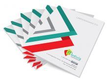 Bloc Ordonnances Sécurisées Duplicata 18x21 par 2500