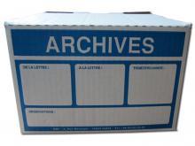 Boîtes  à Archive Europa par 10