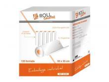 Draps d'examen micro-gaufrés - 2x18g - 9 rouleaux