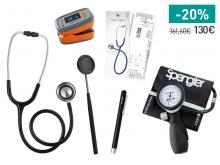 Pack Diagnostic Indispensable Plus