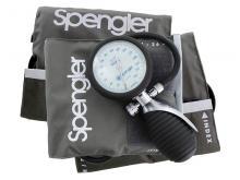 Tensiomètre Lian® Métal avec multibrassard velcro (L, M, S)